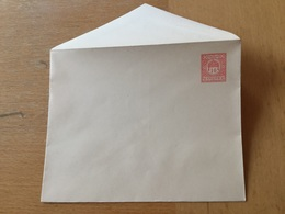 KS3 Ungarn Entier Postal Stationery Ganzsache U 18IB - Entiers Postaux