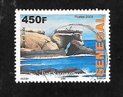 TIMBRE OBLITERE DU SENEGAL DE 2011 N° MICHEL 2190 - Senegal (1960-...)