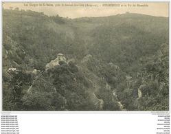 12 BES-BEDENE. Pic De Montabès Et Gorges De La Selve 1926 - France