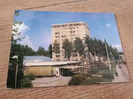 Postcard - Finland, Helsinki         (V 34622) - Finnland