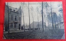 OPDORP  -  Gemeentehuis En School - Buggenhout