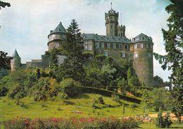 1 AK Germany / Rheinland-Pfalz * Schloß Schaumburg An Der Lahn Bei Balduinstein * - Allemagne
