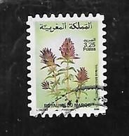 TIMBRE OBLITERE DU MAROC DE 2006 N° MICHEL 1541 - Morocco (1956-...)