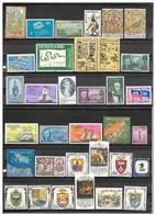 America/Amérique: Lotto Di 40 Pezzi, Lot 40 Pieces, Lot De 40 Pièces - Stamps