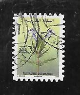 TIMBRE OBLITERE DU MAROC DE 2006 N° MICHEL 1540 - Morocco (1956-...)