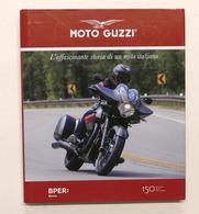Motociclismo - Buzzonetti - Moto Guzzi - Storia Mito Italiano - 1^ Ed. 2017 - Altri