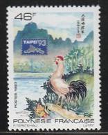 POLYNESIE - N° 439  ** (1993) - Französisch-Polynesien