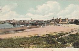 Cartolina - Postcard /   Viaggiata - Sent /  Uruguay - Montevideo Veduta Di Playa Ramirez. - Uruguay