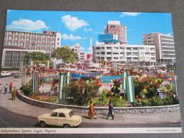 LAGOS, 1982 - Nigeria