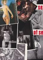 Lot 2398 De 10 CPM Nu Nude Féminin Pin Up Déshabillé érotisme Art Déstockage Pour Revendeurs Ou Collectionneurs - Postales