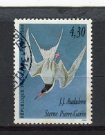FRANCE - Y&T N° 2931° - Les Oiseaux De J.-J. Audubon - France