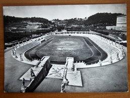 ROMA Foro Italico Stadio Dei Marmi Cartolina  Viaggiata - Stades & Structures Sportives