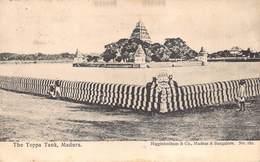 Indonesia Indonesië The Teppa Tank , Madura  Anno 1909  M 3564 - Indonésie