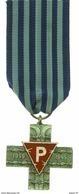 Auschwitz Cross - Medailles & Militaire Decoraties