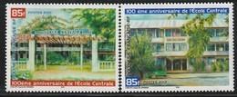 POLYNESIE - N° 631/2  ** (2001) - Französisch-Polynesien