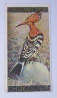 Stollwerck Chocolade,Gruppe 32 Nr. 4, La Huppe ♥  - Trade Cards