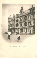 Ostende : Villas & Phare - Oostende