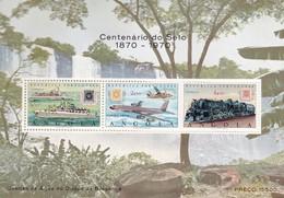Angola Hb 3 - Angola
