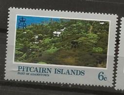 Pitcairn Islands, 1981, SG 211, MNH - Pitcairninsel
