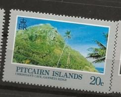 Pitcairn Islands, 1981, SG 213, MNH - Pitcairninsel