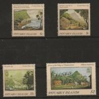 Pitcairn Islands, 1985, SG 264 - 267, Complete Set Of 4, MNH - Pitcairninsel