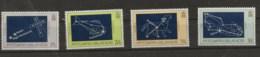 Pitcairn Islands, 1984, SG 259 - 262, Complete Set Of 4, MNH - Pitcairninsel
