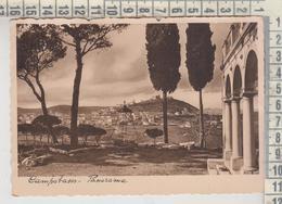 CAMPOBASSO PANORAMA  1936 - Campobasso