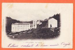 Nw422 FONT-ROMEU (66) Vue Générale 1904 à GARIDOU Port-Vendres Edition FAU Et CAMPISTRO 1 Pyrénées Orientales - France
