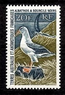 TAAF Albatros YT N° 24 Neuf ** MNH. TB. A Saisir! - French Southern And Antarctic Territories (TAAF)