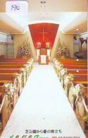Telecarte * EGLISE  - Church (190)  CHAPELLE - Chapel - KERK - Religie - Religion - Phonecard - Phonecards