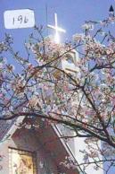 Telecarte * EGLISE  - Church (196)  CHAPELLE - Chapel - KERK - Religie - Religion - Phonecard - Phonecards