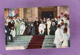 Beyrouth Proclamation Du Grand Liban Le 1er Septembre 1920 à La Résidence Des Pins Général Henri Joseph Eugène Gouraud, - Liban