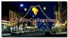 CPSM DIJON Avenue Mar�chal Foch - Dijon