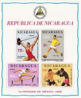 Nicaragua Hb 109 - Nicaragua