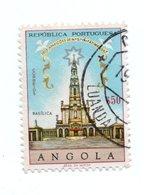 ANGOLA»1967»USED - Angola