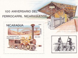 Nicaragua Hb 173 - Nicaragua