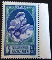 N° 440   NEUF ** SANS  CHARNIÈRE ( LOT:1166 ) - Francia