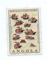 ANGOLA»1968»UNUSED - Angola