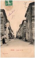 32 JEGUN - Avenue De Vie - Altri Comuni