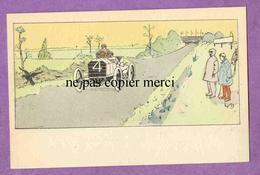 HARRY ELIOTT - Course Automobile Voiture Circuit N° 1 - Illustrateur - Elliot