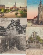 N 54  Lot 100 CPA Différentes D Allemagne - 100 - 499 Postales