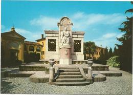 XW 2247 Riese Pio X (Treviso) - Monumento E Asilo A Papa Sarto - Annullo Commemorativo 1974 - Italia