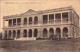 Australie, Western Autralia, New Norcia, The Hostel (pax), 1934      (bon Etat) - Australia