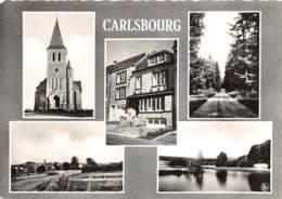 Carlsbourg - Multivues - Paliseul