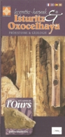 Dépliant Touristique - Les Grottes Isturitz & Oxocelhaya [64] : Préhistoire Et Géologie - 2017 Année De L'Ours - Tourism Brochures