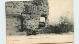 27* PORT MORT                                   MA52-1154 - France