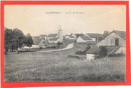 88 CHAMPDRAY - Avenue Du Spiemont - France
