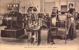 Australie, Western Autralia, New Norcia,  Mission, Electric Plant, 1934      (bon Etat) - Australia