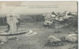 Ans - Fort De Loncin - Coupole Pour Un Canon - Coupole Pour Un Obusier - Ans