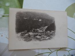 CPA Japon Japan Précurseur Avant 1906 Tonosawa Paypal Ok Out Of Europe With Conditions - Otros